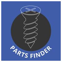 Skutt Parts Finder