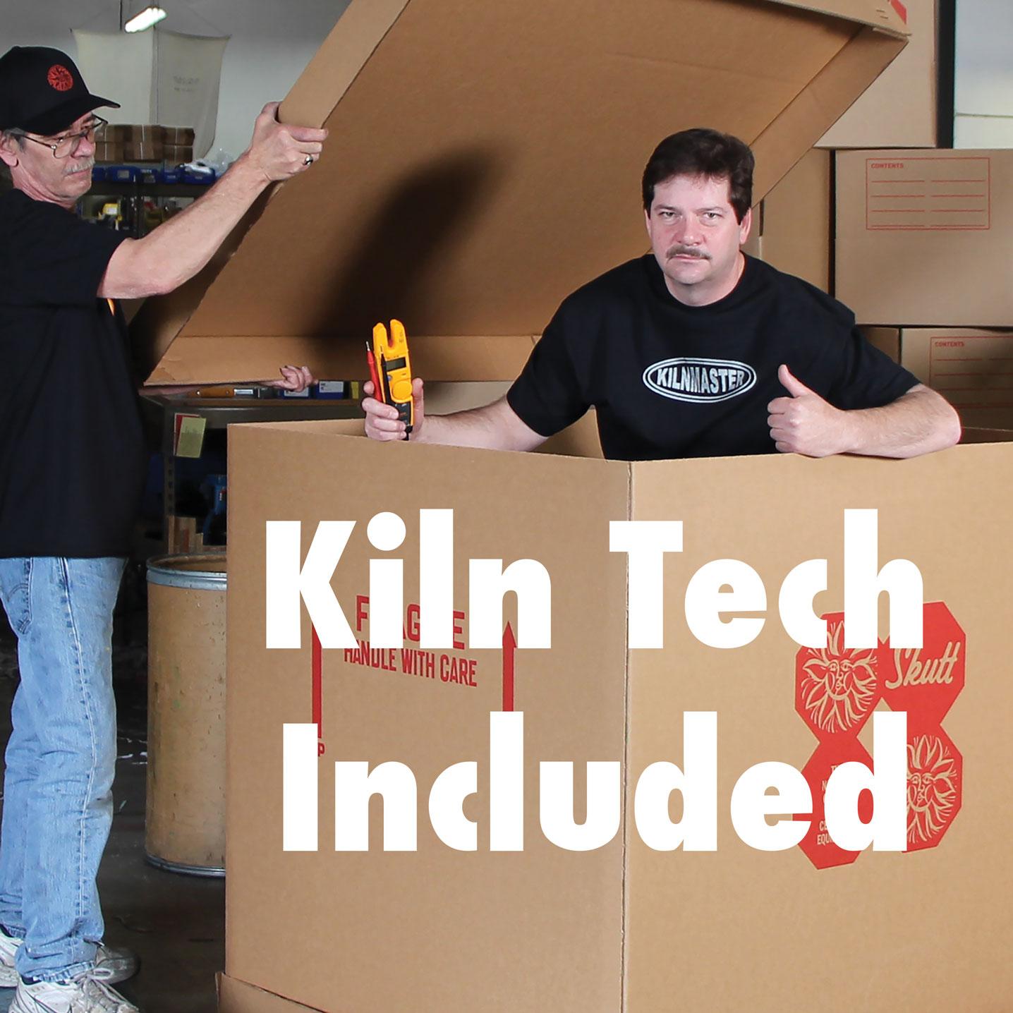 KilnTech