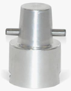 Shaft Extension Skutt Potters Wheels