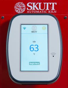 skutt kilnmaster touchscreen controller